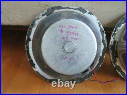 Vintage AR Acoustic Research AR-3A AR3A Pair 12 Woofers Speakers