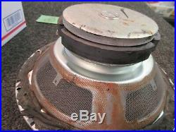 Vintage AR Acoustic Research Ar-3a Woofer Driver 12 Speaker Needs Surround
