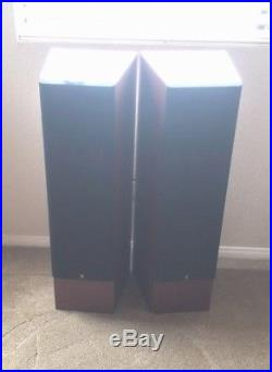 Vintage Acoustic Research AR Classic Model 12 Speakers