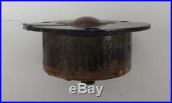 Vintage Matching Pair Of Early Ar3 Tweeters Alnico Acoustic Research Ar 3