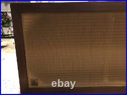 Vintage Mint Acoustic Research AR-3 Speaker # C24994